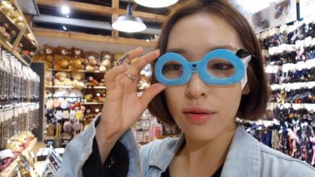 【韩国东东in深圳3】 希望很多韩国人看到这个视频, 看到这个中国