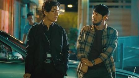 3分钟看完《火龙对决》看黎明跟任贤齐如果做逆天搭档