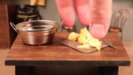 烘焙培训迷你香蕉饼, 应该挺好吃做慕斯蛋糕