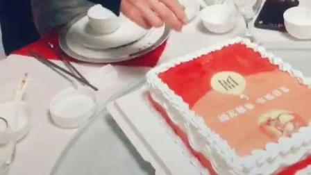 现在过生日流行订这种蛋糕了