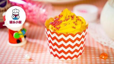 罐头小厨 第二季 蛋糕小白的福音 教你6种超简易裱花技巧 一学就会 213