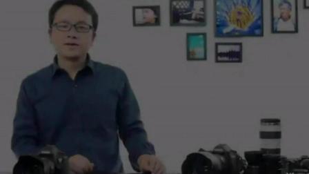 佳能单反相机入门教程图解 索尼单反教程 单反入门摄影技巧