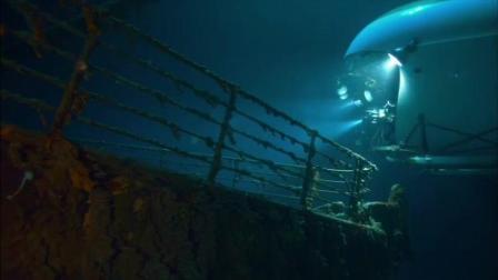 海底的世界真是美, 探索海底世界