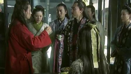 朱元璋要杀儿子, 百官下跪求情, 朱氏一家痛哭流泪