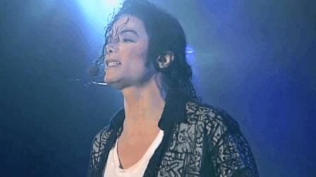 迈克尔杰克逊的唱功, 真是一个可怕的存在