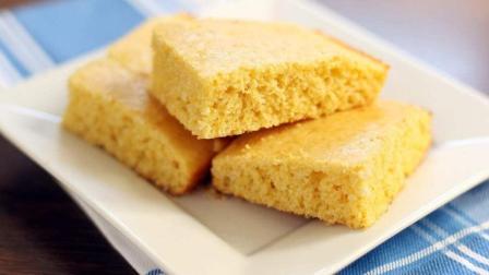 自己做的面包发硬不好吃? 我来教你这么做, 松软香甜健康开胃