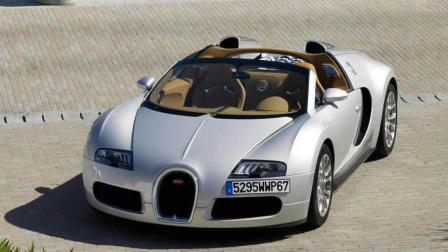 布加迪汽车工厂只有20人, 每年有十亿订单, 有钱还得排队