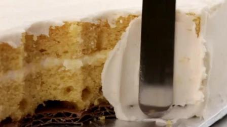 冰激凌蛋糕, 想看看怎么做的吗