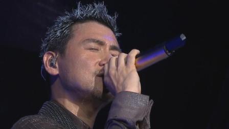 张学友的这首歌, 是罕见的虽非冠军单曲, 却日后大热的粤语经典歌曲