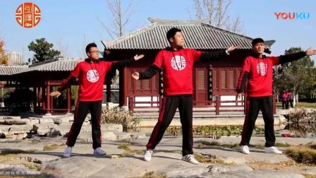 梵谛教育 弘泽体智能 幼儿园早操 韵律动 舞蹈《知足》_超清
