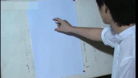 动漫绘画入门基础教程 人物速写简单入门图片 素描课程教案