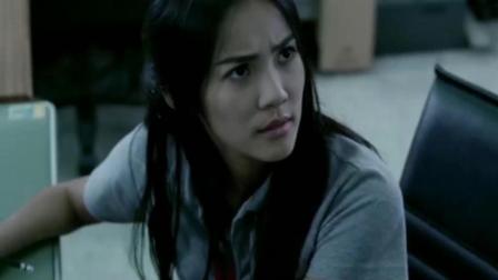 4分钟看完泰国恐怖片《尸油》, 吓得我再也不乱吃别人的东西了