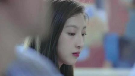 《恋爱的四季》系列微电影第二集《时间为敌》女主最后说的话亮了