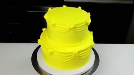 最好的生日蛋糕装饰理念, 吃货看了好想吃