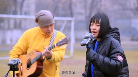 吉他弹唱 鸟人(词曲/乌拉多恩)