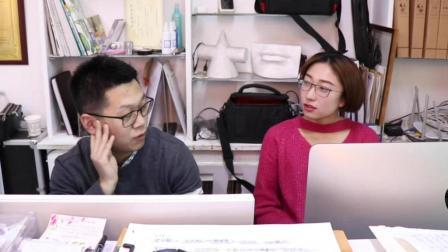 【蔡海晨素描工作室】孟老师尬聊