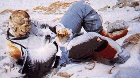 珠穆朗玛峰上的尸体数量, 远比你想象的多几倍, 看完你还敢去吗?