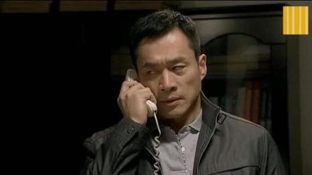 《营盘镇警事》老江铤而走险当将一网打尽!