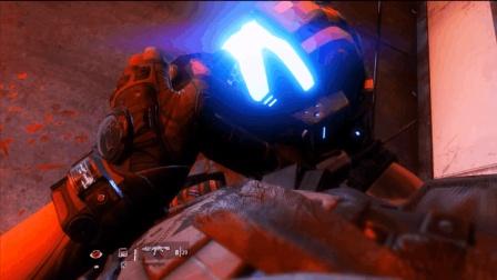 泰坦陨落2【阿星解说】第五期