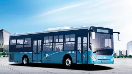 明年济南公交车有望全换为新能源, 驱动方式改进, 舒适性大大提升