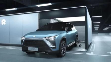 蔚来汽车ES8已经正式开售, 售价44.8万起, 你会考虑购买吗?