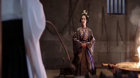 史上最悲催的皇太后, 居然让太监关到监狱还要用鞭刑, 网友: 心疼