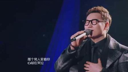 韩国郑淳元深情演唱《那个男人》不要太好听哦