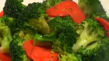 分享: 菜谱家常菜做法 如何做清炒西兰花