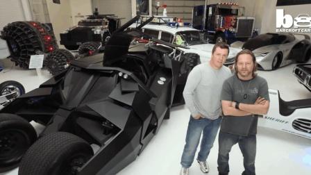 变形金刚擎天柱的汽车模型, 惊艳了!