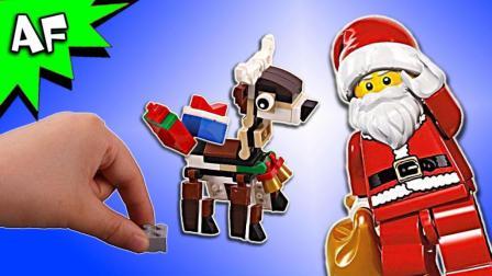 【Artifex】圣诞袜还没准备好? ? ? 圣诞老人已经带着麋鹿在路上了。。。。