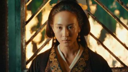 虎啸龙吟: 张春华死后, 司马懿疯癫三年, 柏灵筠为了救他被火烧死