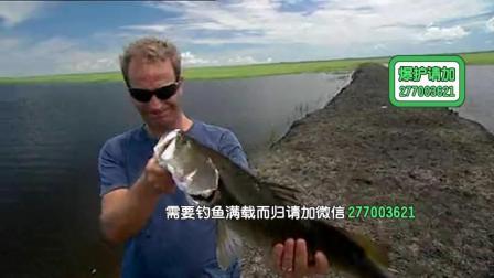 李大毛钓大鱼钓大青鱼 钓鱼调漂找底(2)钓鱼调漂技巧大全