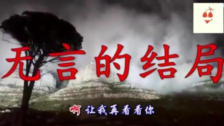 李茂山林淑容对唱《无言的结局》经典老歌