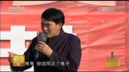 大衣哥在节目中公开让老婆李玉华改嫁, 这是怎么了