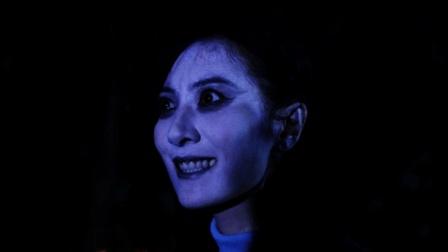 经典国产恐怖片《碟仙诡谭》, 观众直呼碟仙比笔仙更恐怖
