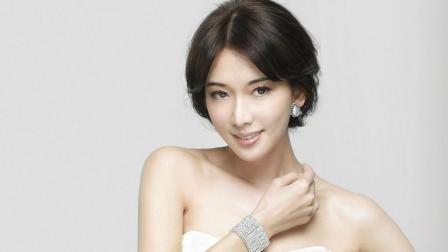 山里来的台湾第一美女, 比志玲姐姐还嫩