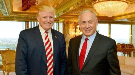 美国和以色列的关系为什么会那么好?