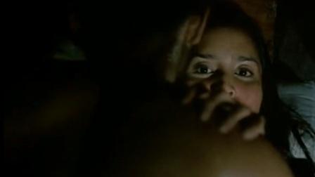 香港、韩国、泰国三位导演合拍恐怖悬疑片《三更》