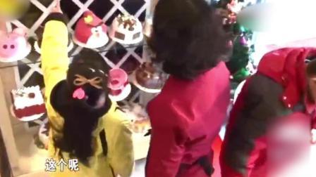 农村女孩拿10元买蛋糕, 才得知蛋糕价格够家庭三个月生活费