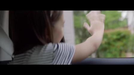 最近这几天特别火的, 蔚来汽车的广告片