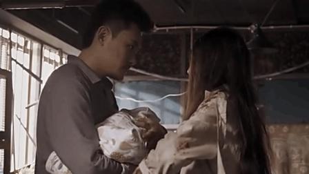 4分钟看完恐怖电影《丧尸屠城2》讲述奶爸奶妈痛打丧尸