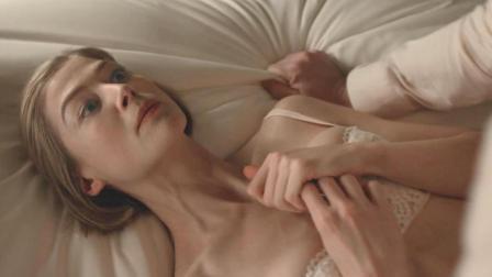 高智商女人的犯罪行为, 真实到人不敢看, 几分钟看完《消失的爱人》