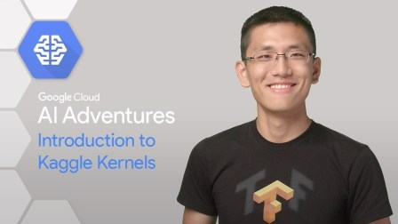 Introduction to Kaggle Kernels