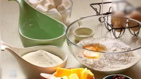 《牛扎奶酥》当沙琪玛遇上牛扎糖, 不一般的美味就诞生啦~