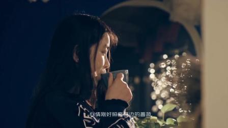 刘咚咚原创歌曲《等》MV