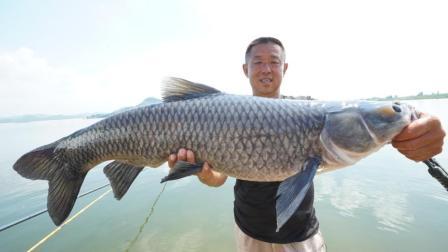 《游钓中国》第三季第29集 不到岛上钓不到