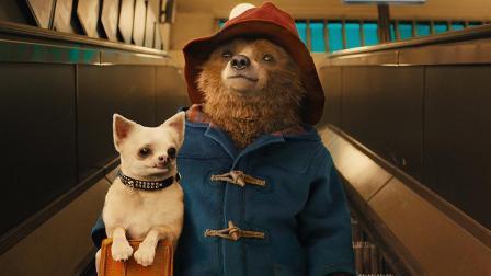 不要脸脱口秀 第一季:一口气看《帕丁顿熊》 秘鲁熊孩子闯伦敦 174