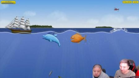 ★美味海洋★Tasty Blue《籽岷的新游戏直播体验 第三集》
