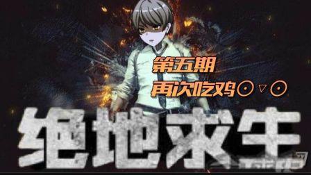 【暴风】绝地求生手机版—荒野行动第五期独狼吃鸡!