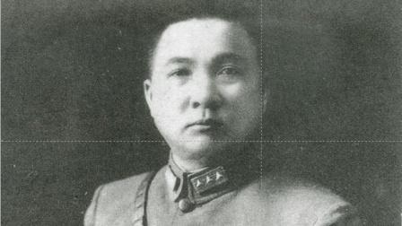 抗战十大战役中的四个出自他手, 战神威名响彻日本, 如今却无人知